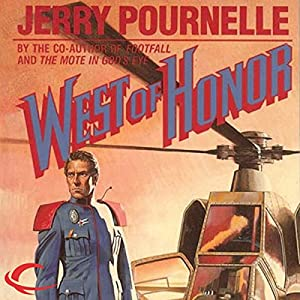 West of Honor Audiobook