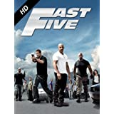 Fast Five 2011 PG-13