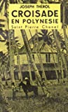 echange, troc Therol O Reilly - Croisade en Polynesie