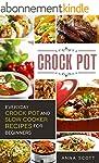 Crock Pot: Everyday Crock Pot and Slo...