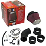 K&N 57-0618-1 Performance Kit Vag Various 1.9Tdi/2.0Tdi/1.4Tsi/1.8Tsi/2.0Tsi 03-
