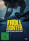 Troll Hunter (DVD) Min: 100DD5.1WS [Import germany]
