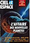 CIEL ET ESPACE [No 274] du 01/11/1992...