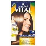 Schwarzkopf Vital Colors 60 Light Brown