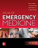 img - for Atlas of Emergency Medicine 4/E book / textbook / text book
