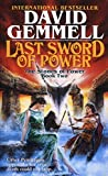 Last Sword of Power (The Stones of Power, Band 2)