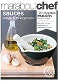 Sauces, salsas & vinaigrettes