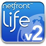 NetFront(TM) Life Browser v2
