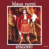 Encore (Nomi's Best)