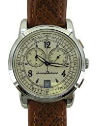 Tommy Bahama Chronograph Silver Dial Men's watch #TB1173