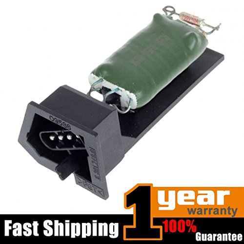 HVAC Blower Motor Resistor For BMW E36 318 323 325 328 M3 64118391749 (Bmw 325 Blower Motor compare prices)