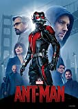 Ant-Man [Blu-ray 3D + Blu-ray + Digital HD]