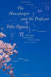 "Cover of ""The Housekeeper and the Profess..."