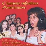 echange, troc Rosine Tachdjian - Chansons Enfantines Armeniennes