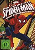 Der ultimative Spider-Man - Volume 3: Spider-Mans Rache [Alemania] [DVD]