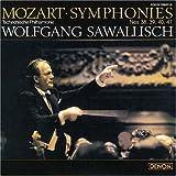 モーツァルト:交響曲第38番&第39番&第40番&第41番