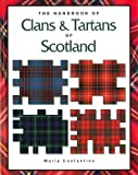 img - for The Handbook of Clans & Tartans of Scotland book / textbook / text book
