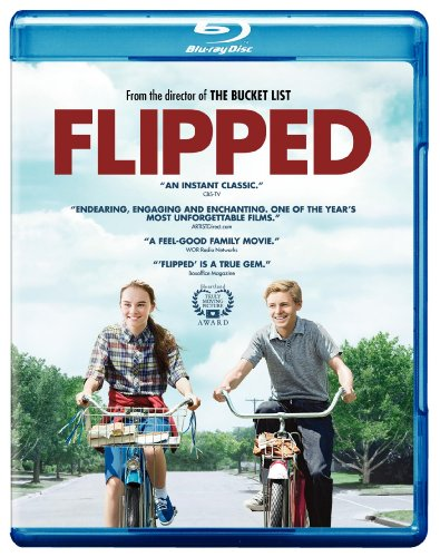 Cover art for  Flipped [Blu-ray]