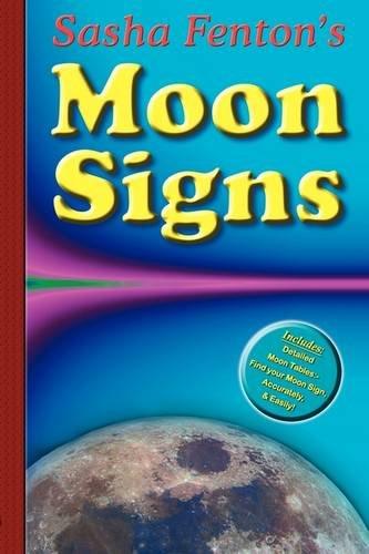 Sasha Fenton's Moon Signs