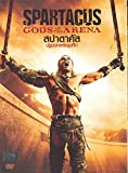 Spartacus: Gods of the Arena (Dvd Region 3)