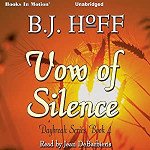Vow of Silence Audiobook