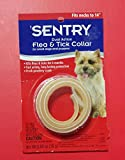 Sentry Dual Action Flea & Tick Collar Dogs (fits 14