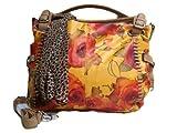 Cabas Tissus New Choice - sac