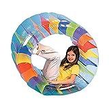 Vinyl Inflatable Fun Roller [Toy]