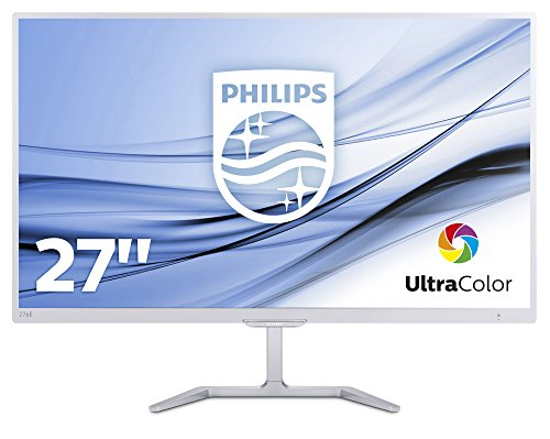 Philips 276E7QDS LCD Monitor 27 ""