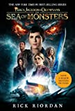 Percy Jackson and the Olympians, Book Two: The Sea of Monsters (Percy Jackson & the Olympians)