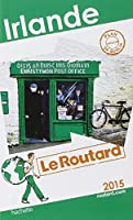 Guide du Routard Irlande 2015