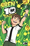 Ben 10 1: Ben Here Before (Ben 10 Classics)