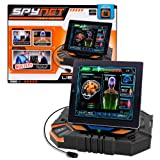 SPYNET REAL TECH LIE DETECTOR - IPAD NOT INCLUDED