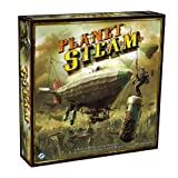Planet Steam The Game