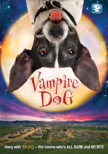Пёс-вампир