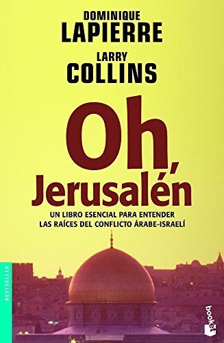 Oh, Jerusalén