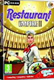 Restaurant Empire 2 (PC DVD)