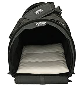 Sturdibag Extra Large Pet Carrier Flexible Height