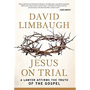 David Limbaugh (Author)  (21)  Buy new:  $27.99  $16.79  34 used & new from $14.94
