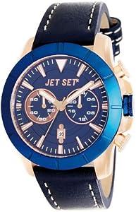 Jet Set Reloj - Hombre - J6339R-333