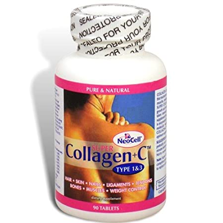 vitamin c and collagen A fast-absorbing gel-serum packed with 3-o c vitamin c, collagen amino acids, and a proprietary energy complex to create a smooth and luminous complexion revive tired-looking skin for a radiant, healthy-looking complexion this energy-generating serum combines vitamin c with a proprietary energy.