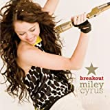Breakoutpar Miley Cyrus