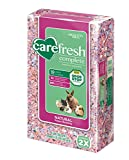 carefresh Complete Natural Paper Bedding Confetti, 6 L