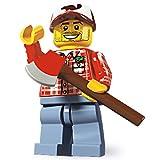 LEGO Lumberjack 8805 Series 5 Minifigure (PreOrder)