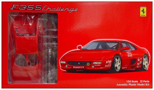 1/24 Ferrari F355 Challenge