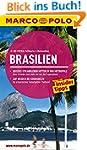 MARCO POLO Reiseführer Brasilien: Rei...