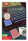 Ideal Premium Wood Cabinet Cribbage