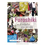 Furoshiki : L'art d'emballer avec du tissupar Kumiko Nakayama-Geraerts
