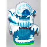 Skylanders Spyros Adventure - Empire of Ice location only (Loose, Includes Card and Code) ~ Activision Inc.
