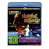 "Slumdog Million�r [Blu-ray]von ""Saurabh Shukla"""